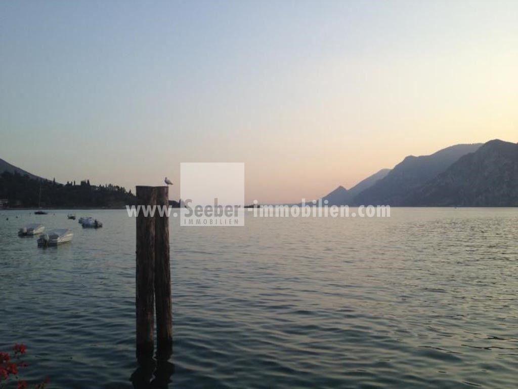 Prodej apartmánů, Gardské jezero poblíž Toscolano Maderno