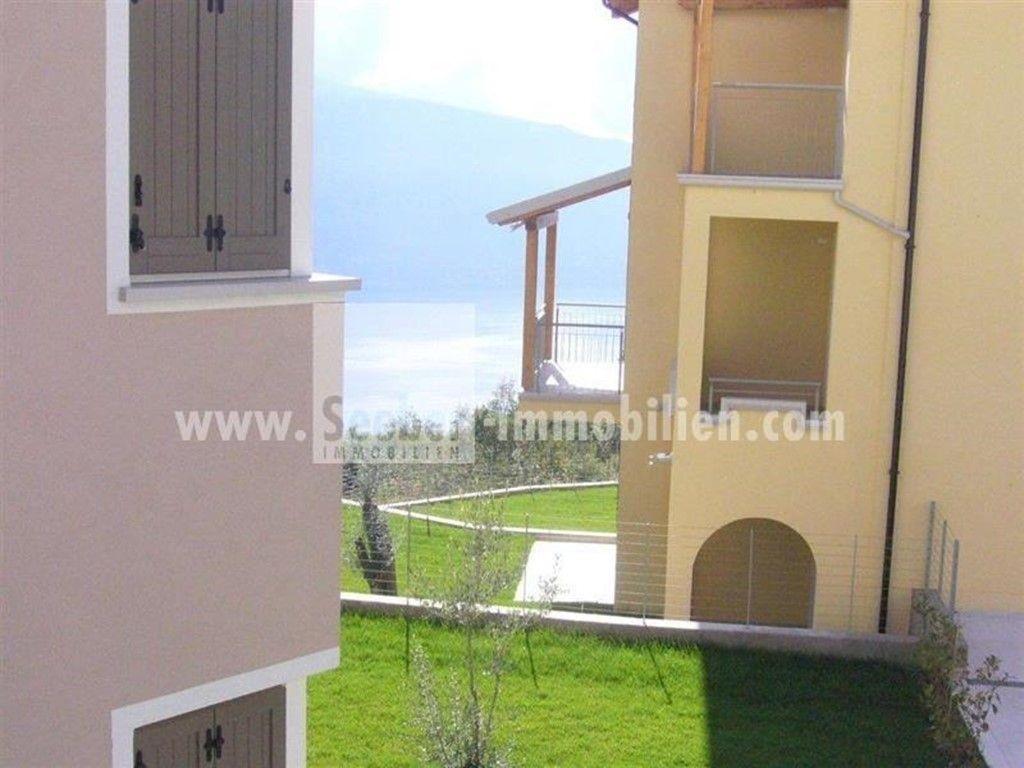 Prodej apartmánů s výhledem na jezero u Gardského jezera