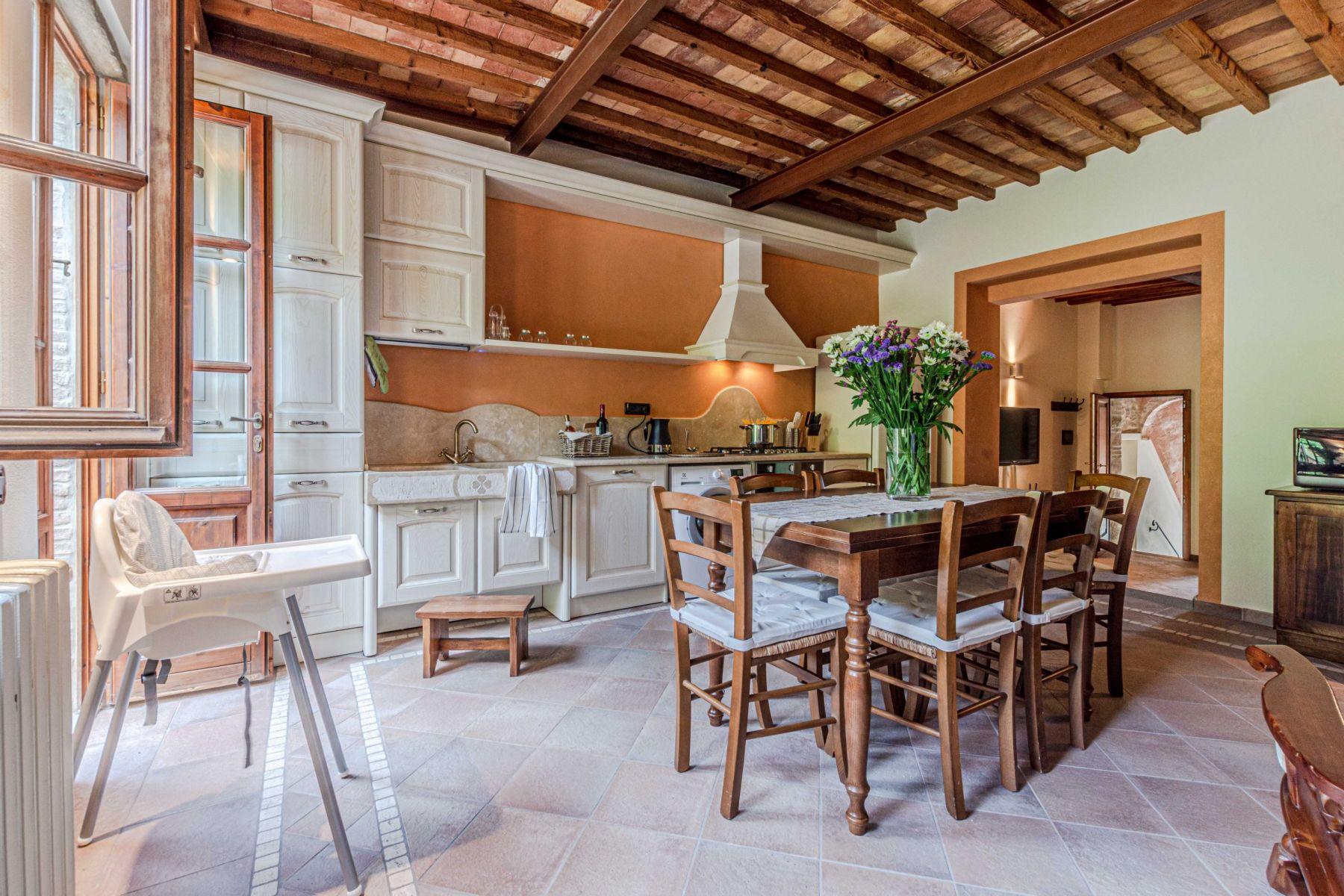 Prodej bytu v Chianni