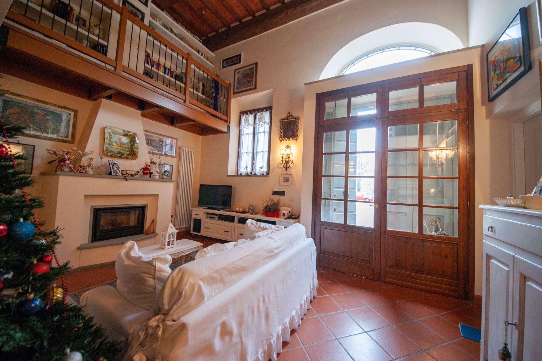 Prodej bytu v toskánském stylu, 204 m2, Calcinaia