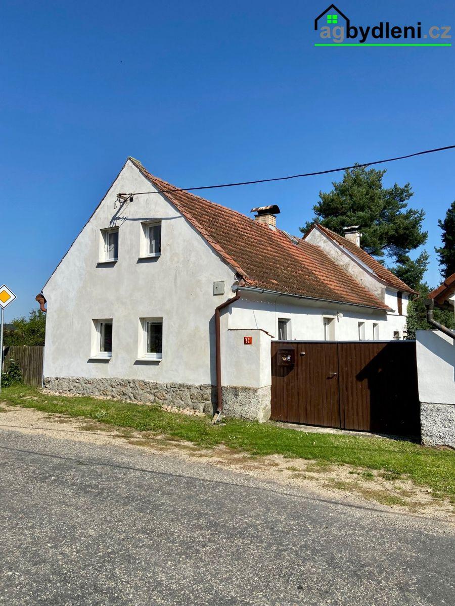 Prodej, Rodinné domy,  146 m2 - Prostiboř - Telice