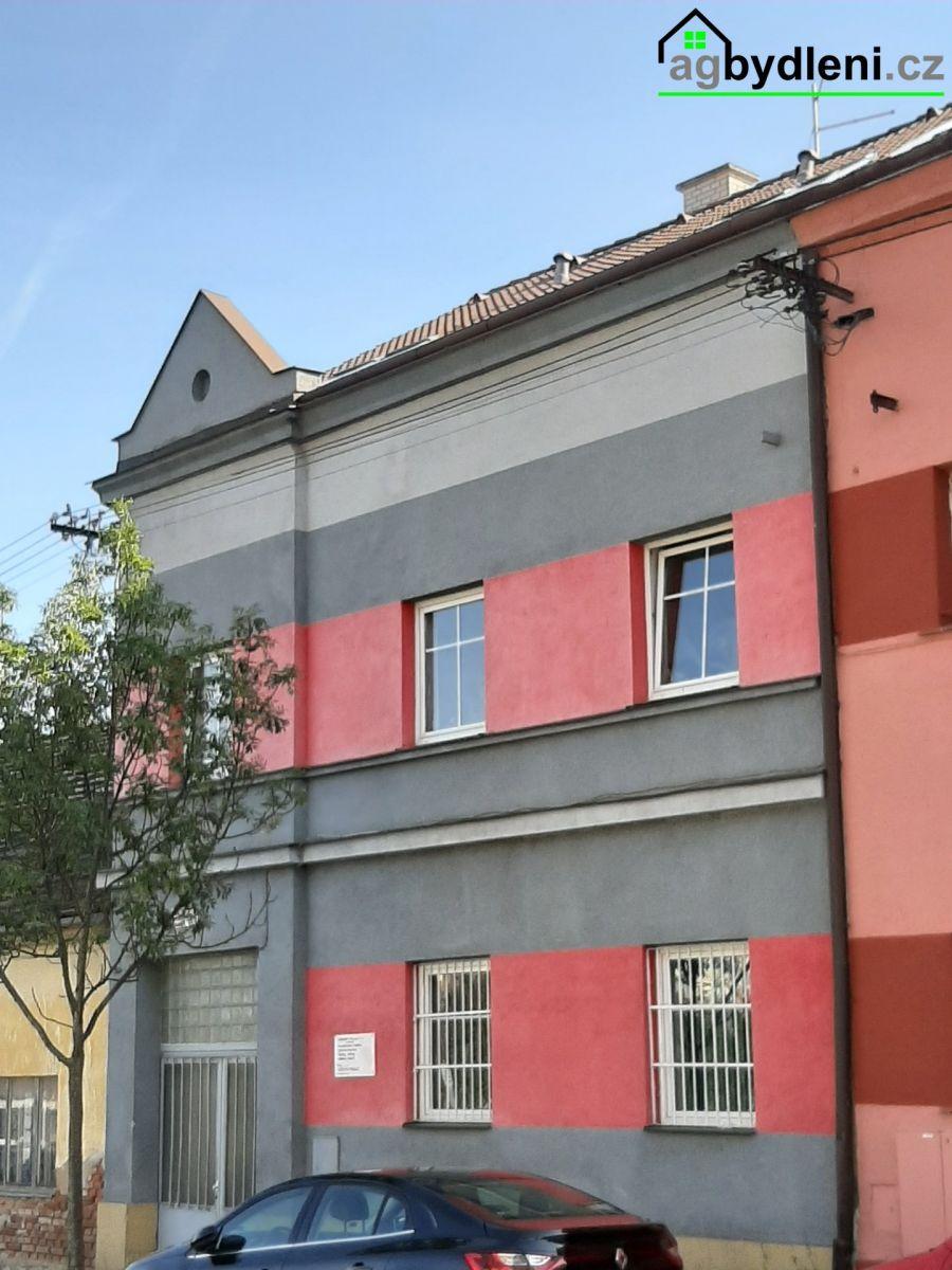 Pronájem, Byty 1+1, 35m2 - Karlovarská ul., Plzeň - Bolevec