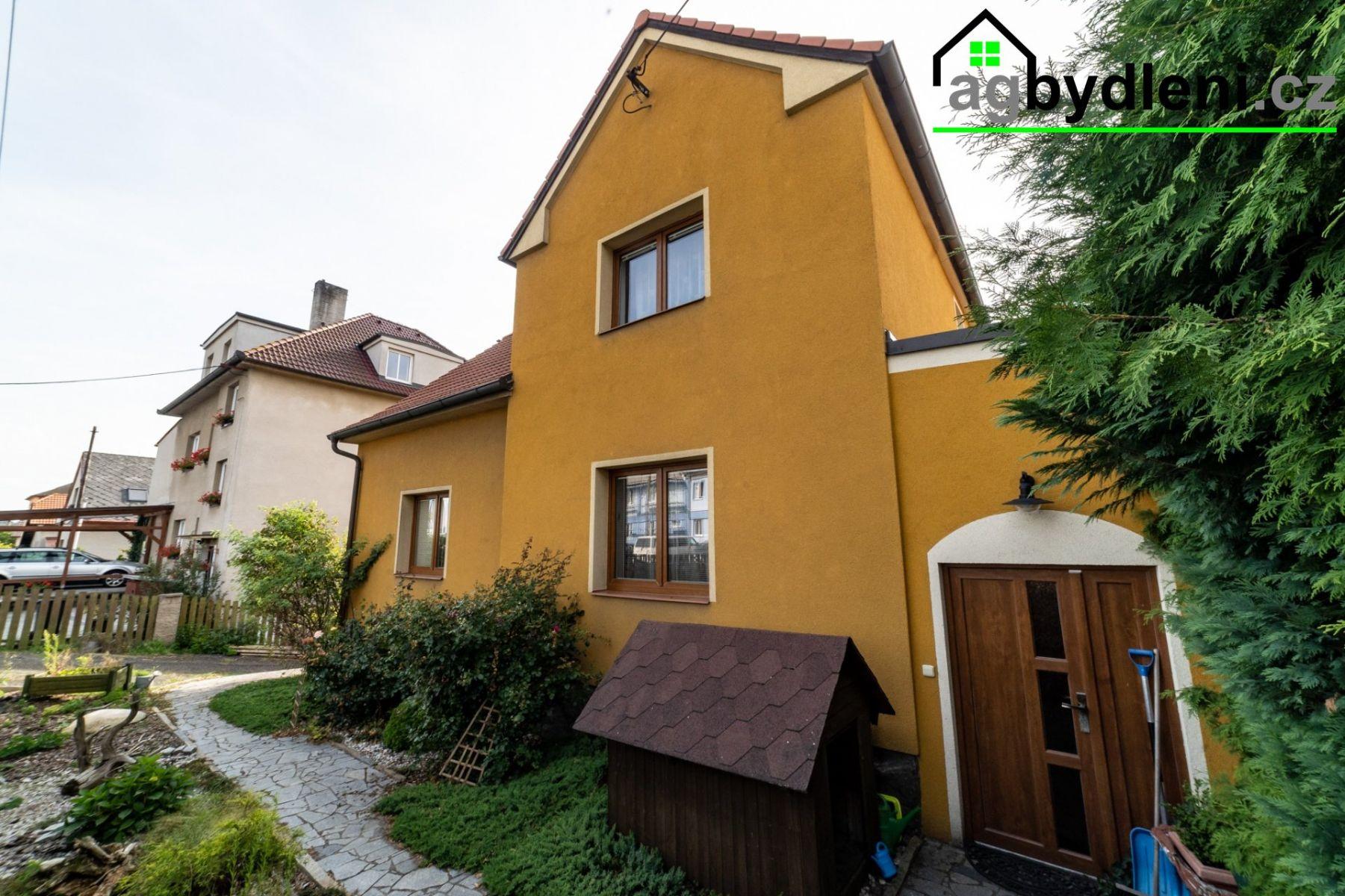 Prodej, Rodinné domy, 1455 m2 - Nepomuk