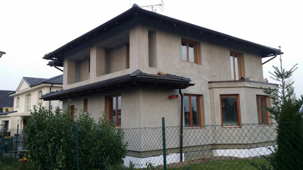 Prodej rodinného domu 5+1 v Jesenici