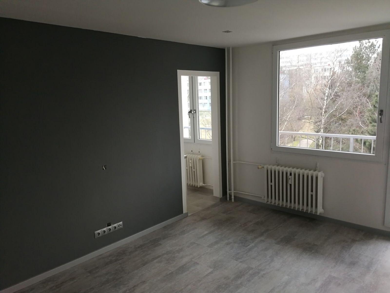 Prodej bytu 1+1/L 34m2, Praha 4, Krč