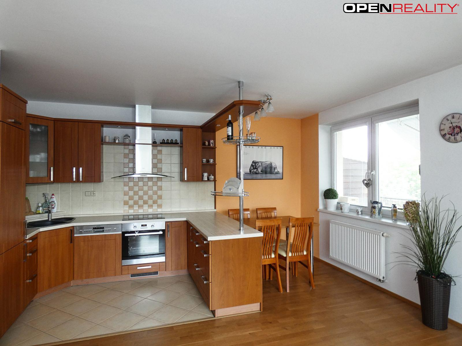 Pronájem bytu 4+kk98m Seifertova, Přerov