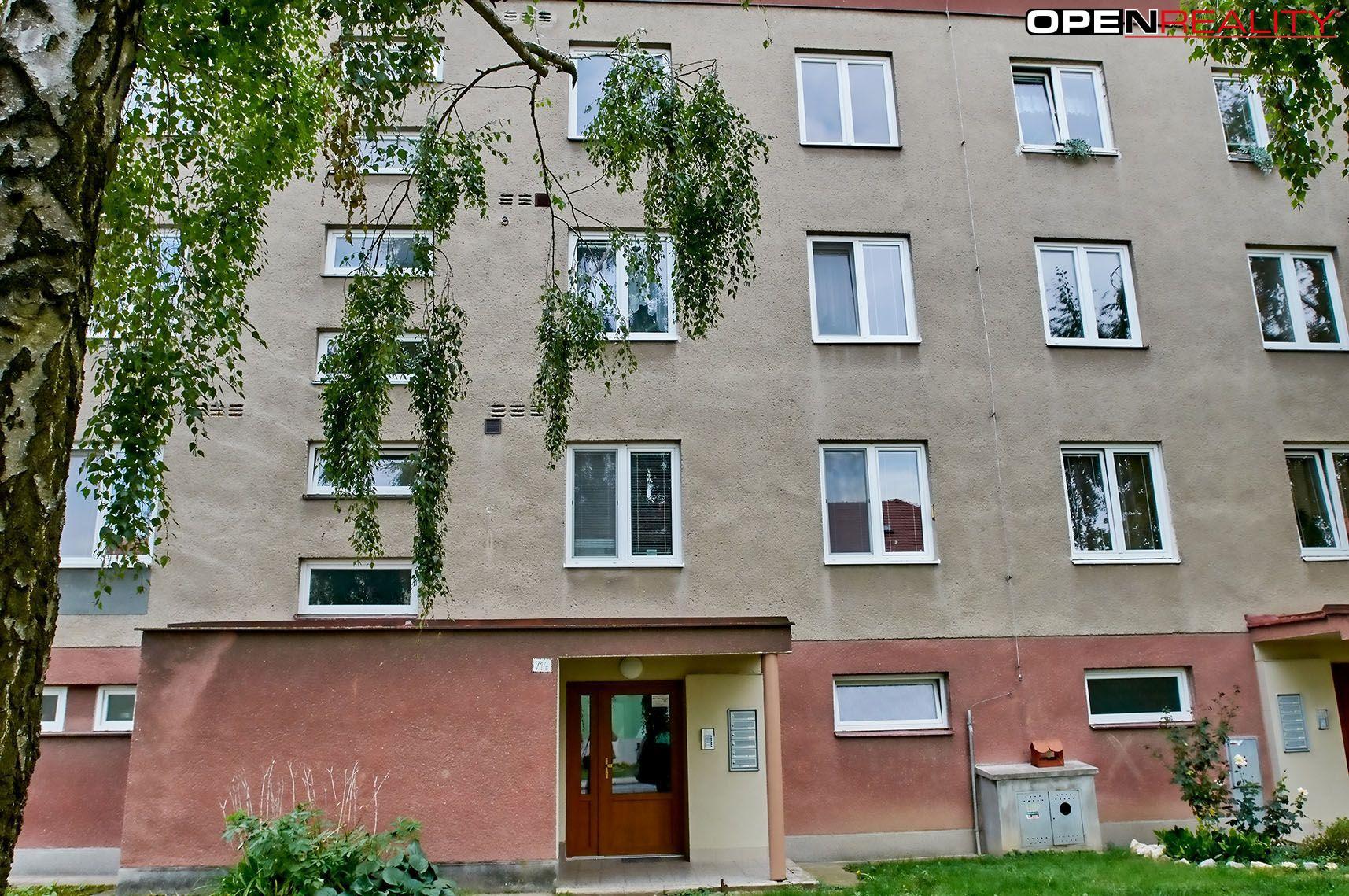 Prodej bytu 3+1, Pohořelice