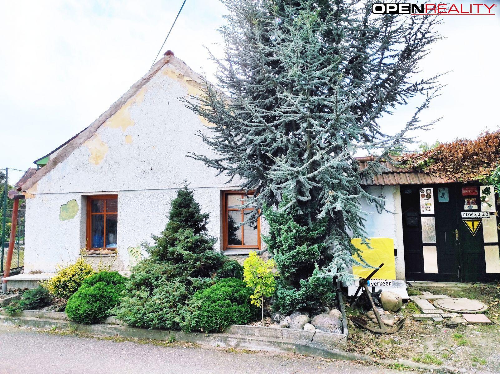 Prodej rodinného domu 5+kk, Vedrovice okres Znojmo