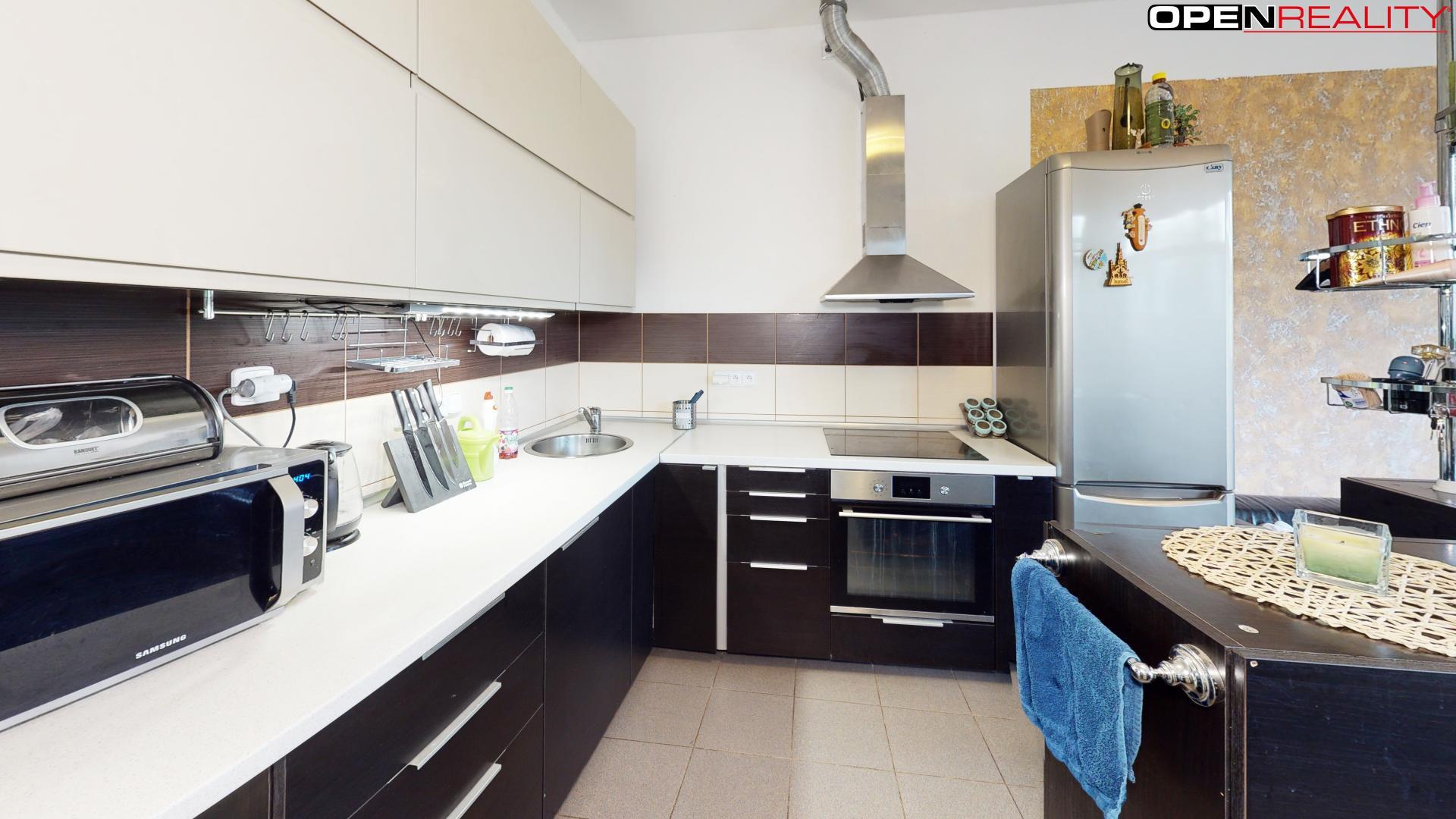 Rodinný dům 2027 m2, Ořechov okr. Brno-Venkov