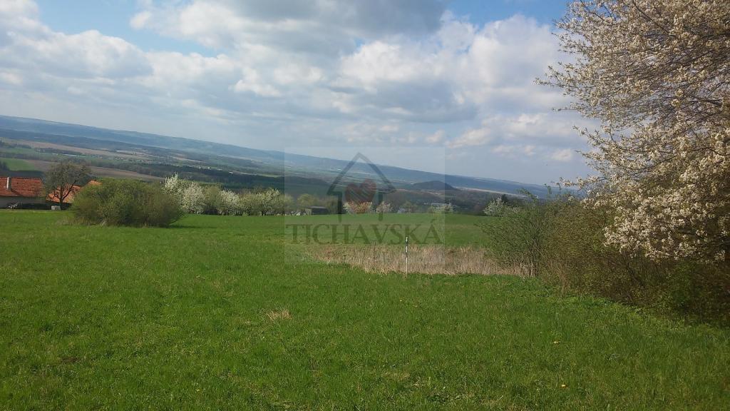 Stavební pozemek Petřkovice u Starého Jičína, Nového Jičína