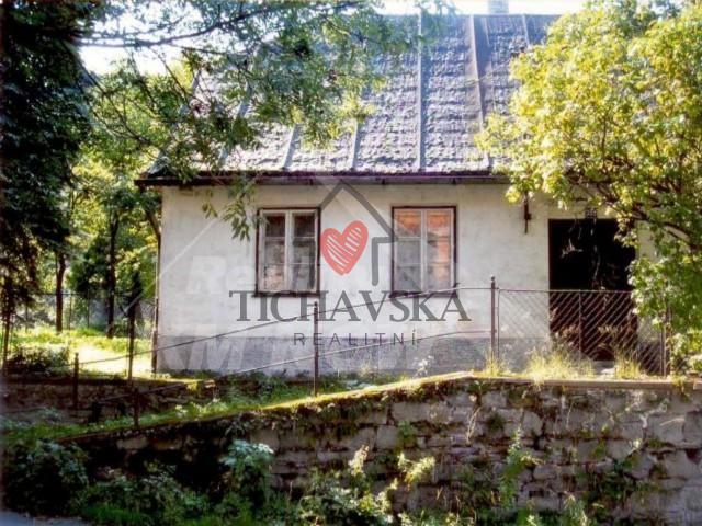 Dům v centru Frenštátu p. Radhoštěm určen k rekonstrukci