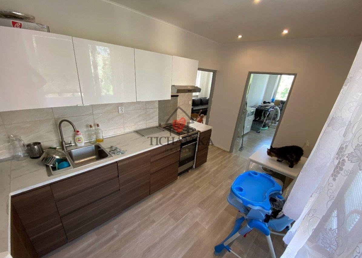 Prodej bytu 3+1 v osobním vlastnictví , Nový Jičín, ulice Gregorova, 80 m2