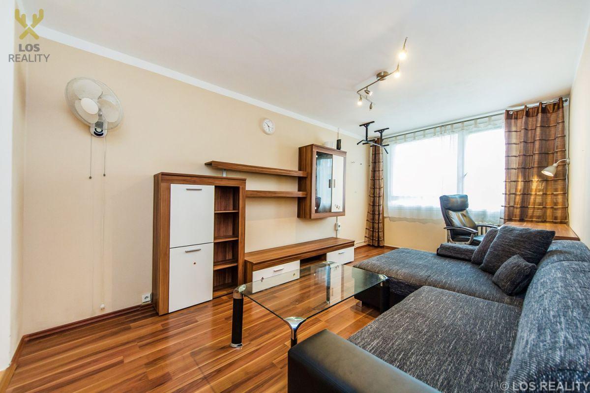 Pronájem pěkného bytu 2+KK,, OV, Praha 4, ul. Ke Kateřinkám