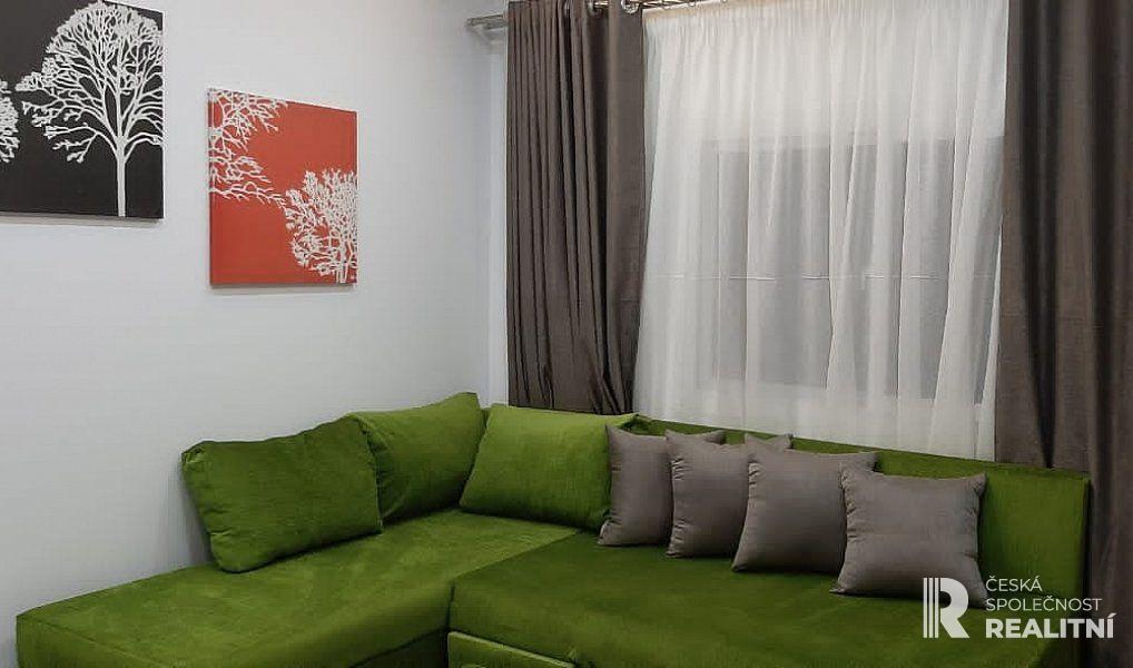 Prodej nového luxusního apartmánu Al Dora Resort - El Helal Hurghada