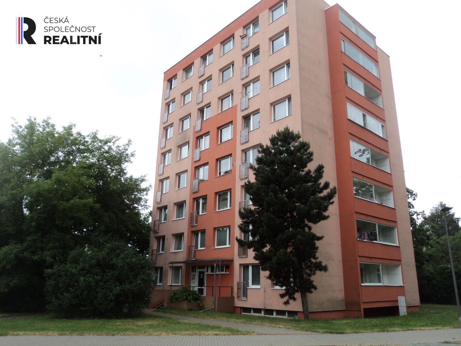 Nabízíme pěkný byt v dobré lokalaitě