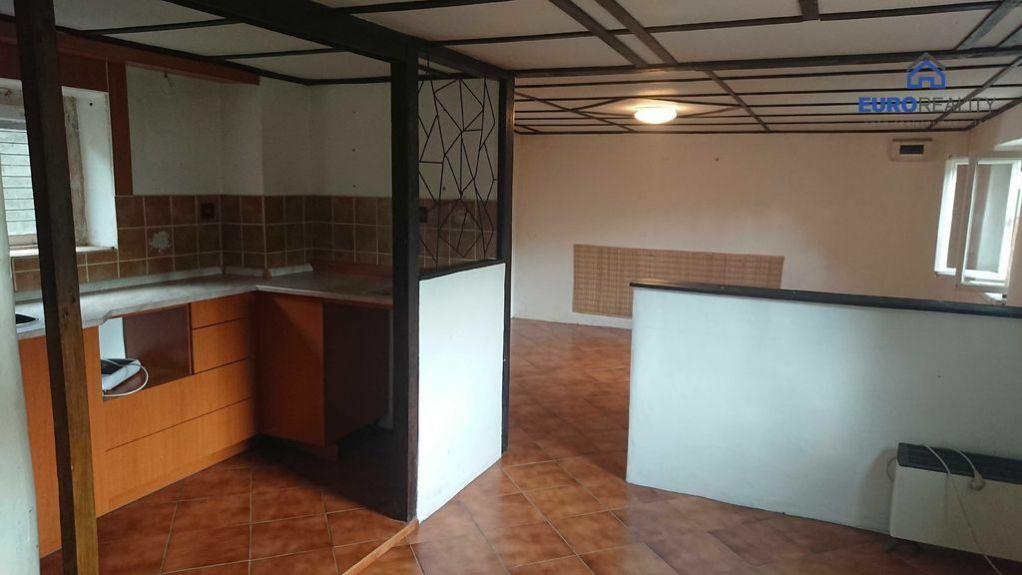 Prodej, chata 40 m2, pozemek 733 m2, Malé Přílepy