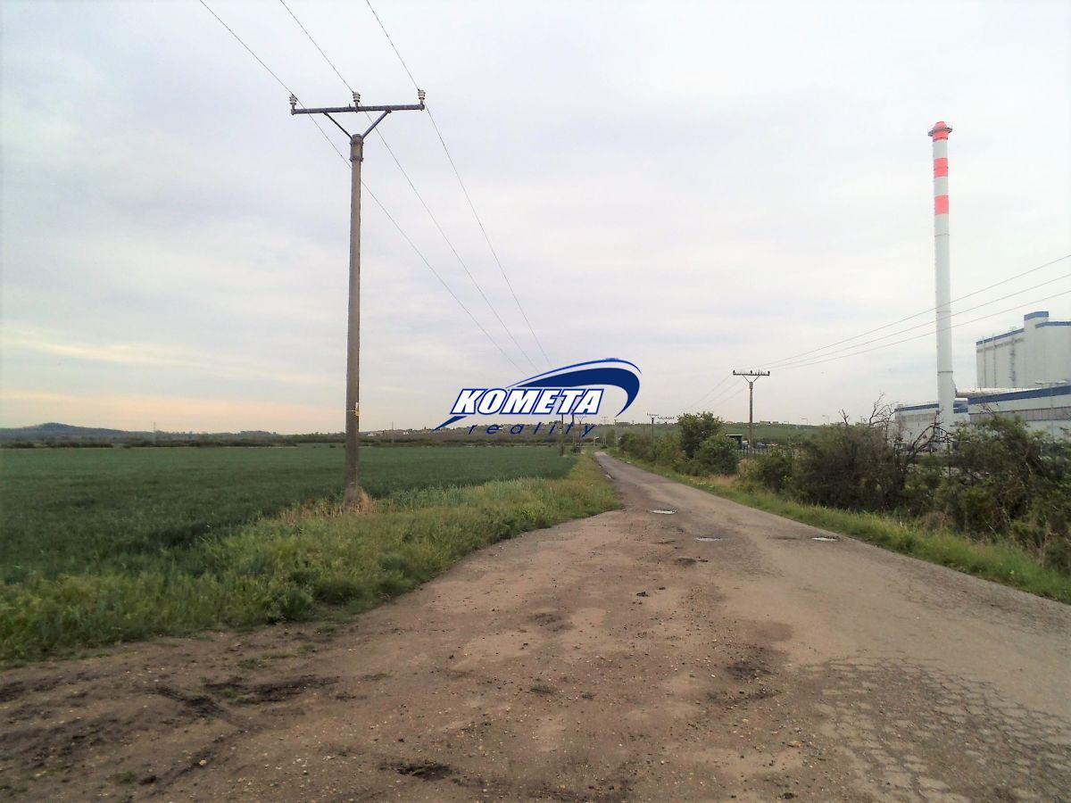 Prodej komerčního pozemku 17.318 m2