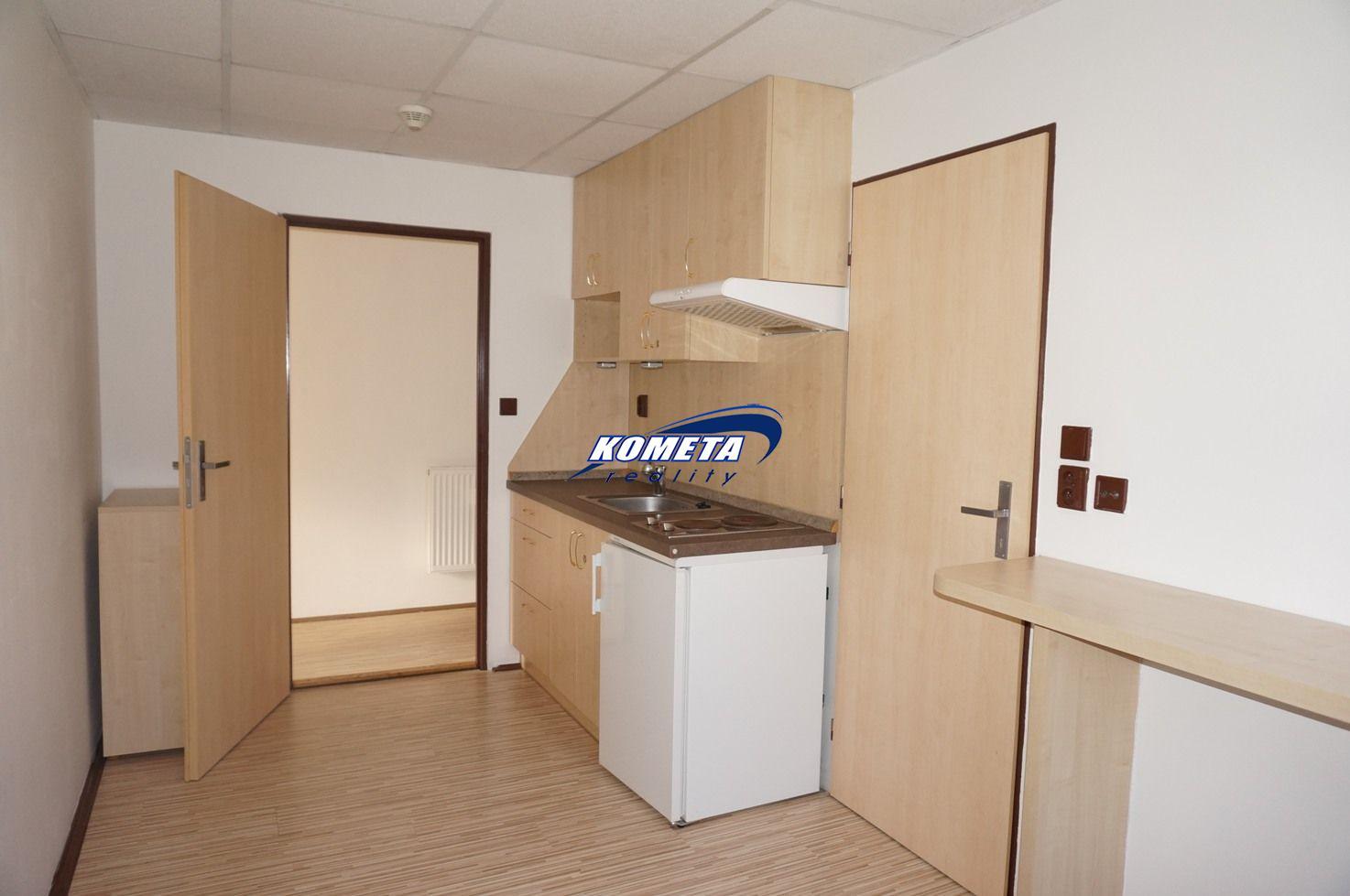 Pronájem bytu 2+1 45m2