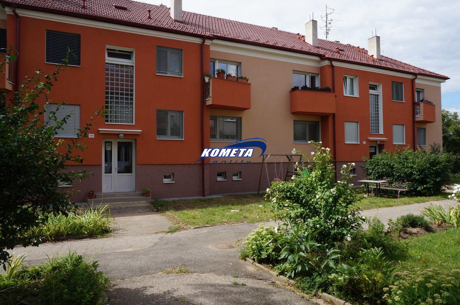 Prodej bytu 3+1, 94m2