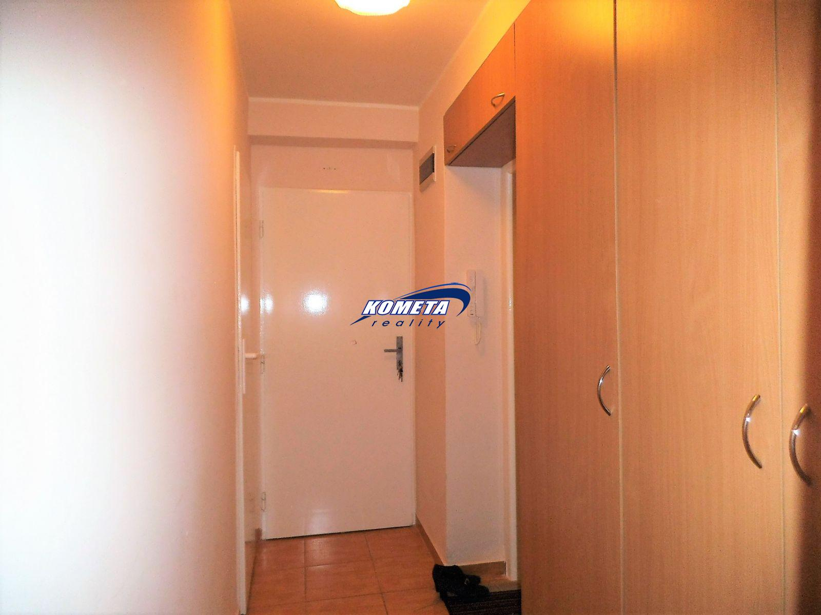 Prodej bytu 2+1, 74m2