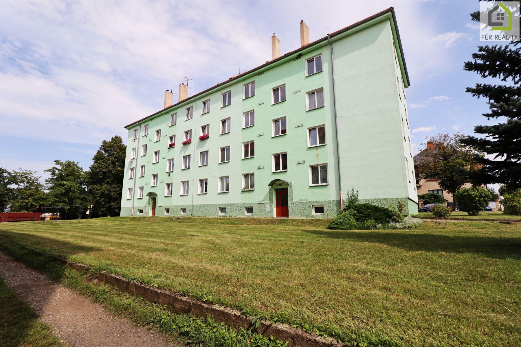 Prodej bytu 3+1  61m2