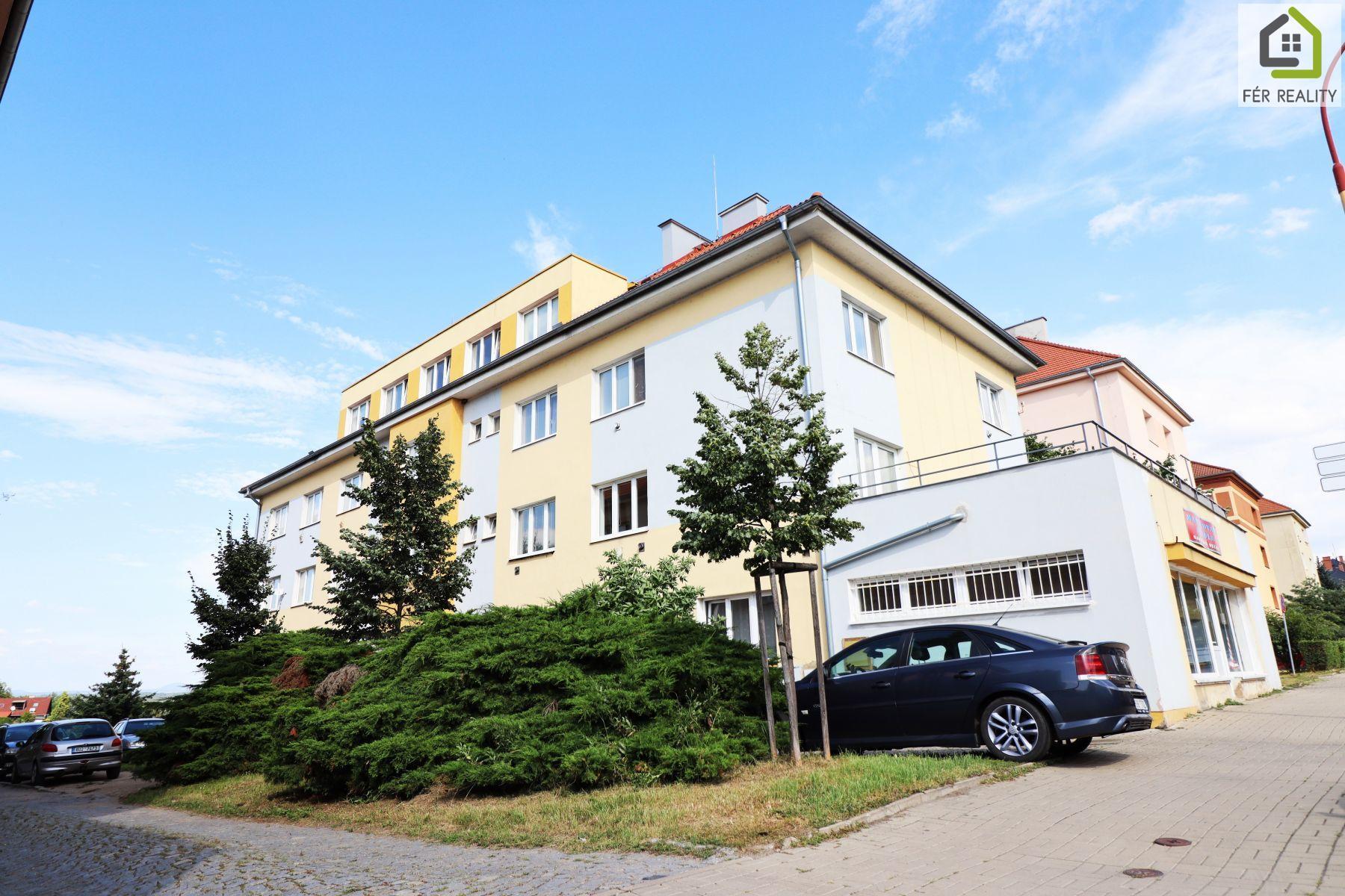 Prodej bytu 2+1  62m2