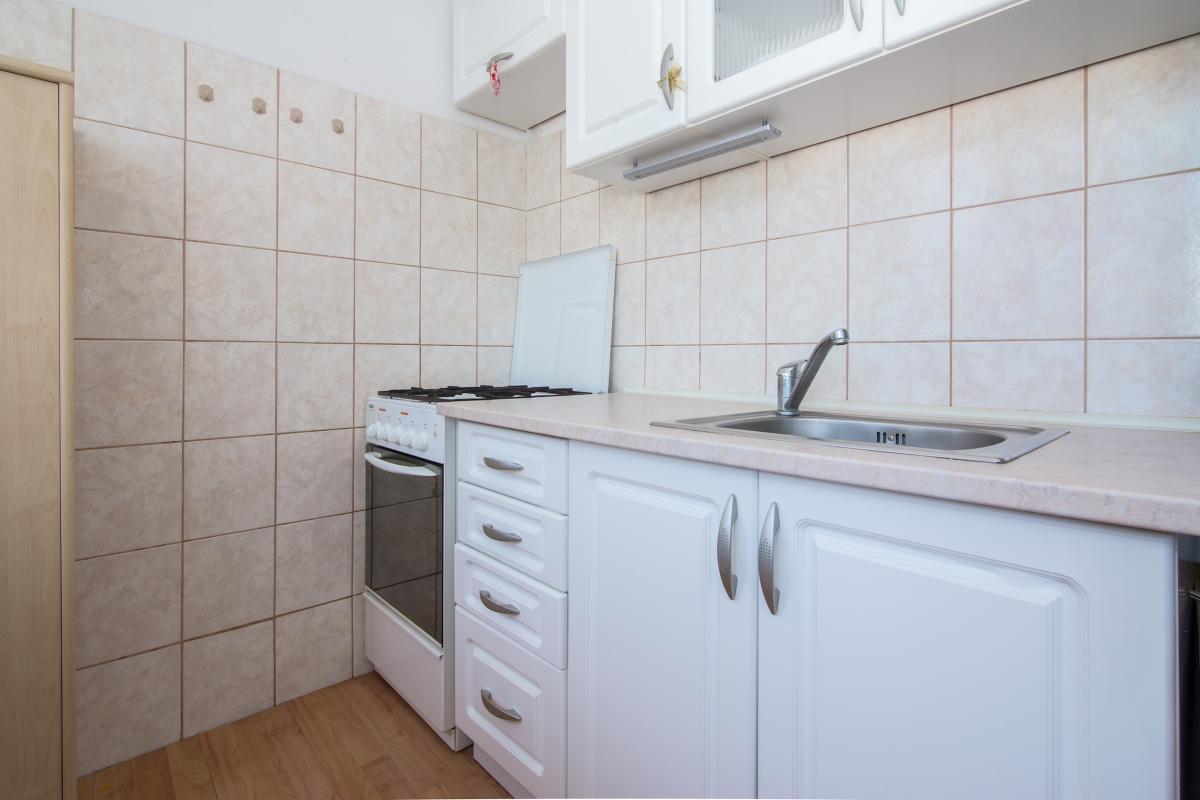 Pronájem bytu 1+1, 30m2, Ostrava, ul. Václavská