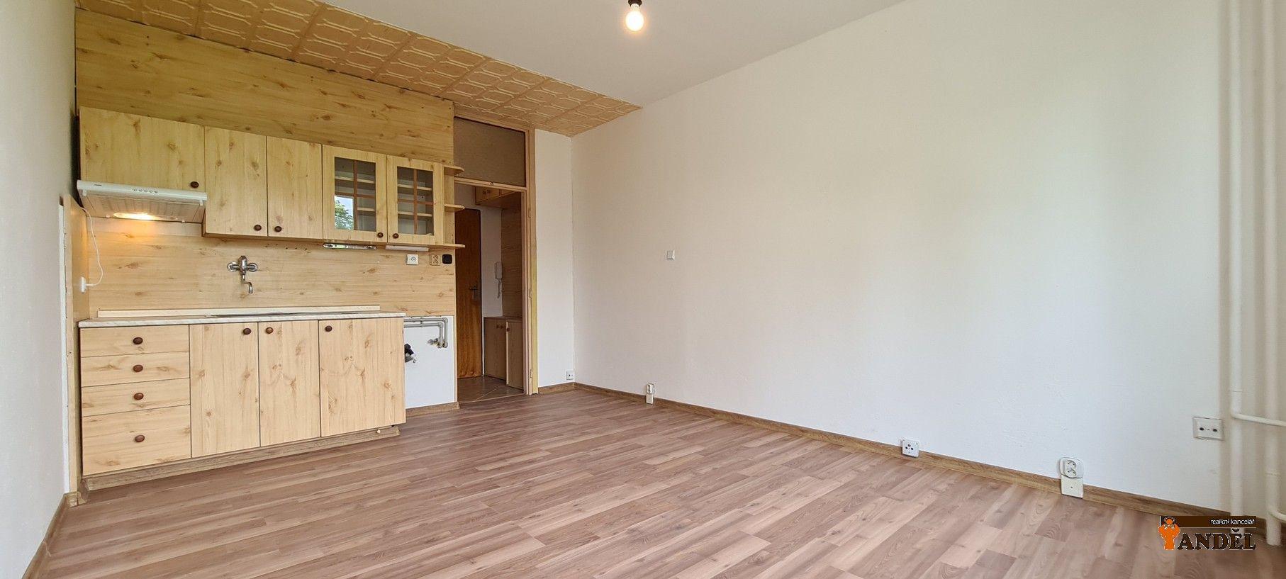 Prodej bytu 1+kk, os.vlast., Frýdek Místek