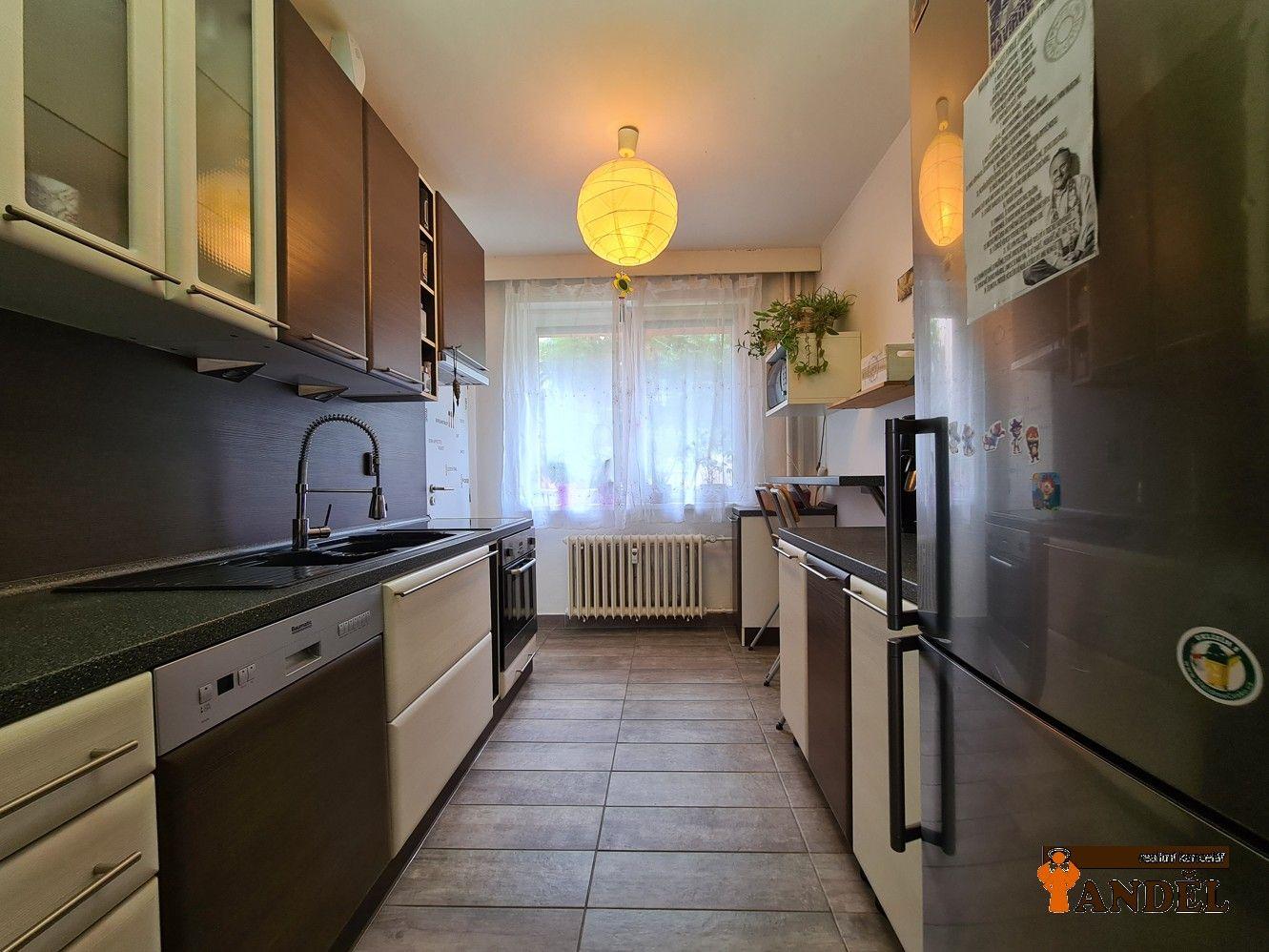 Prodej bytu 3+1 , 72 m, os.vl., Havířov Podlesí