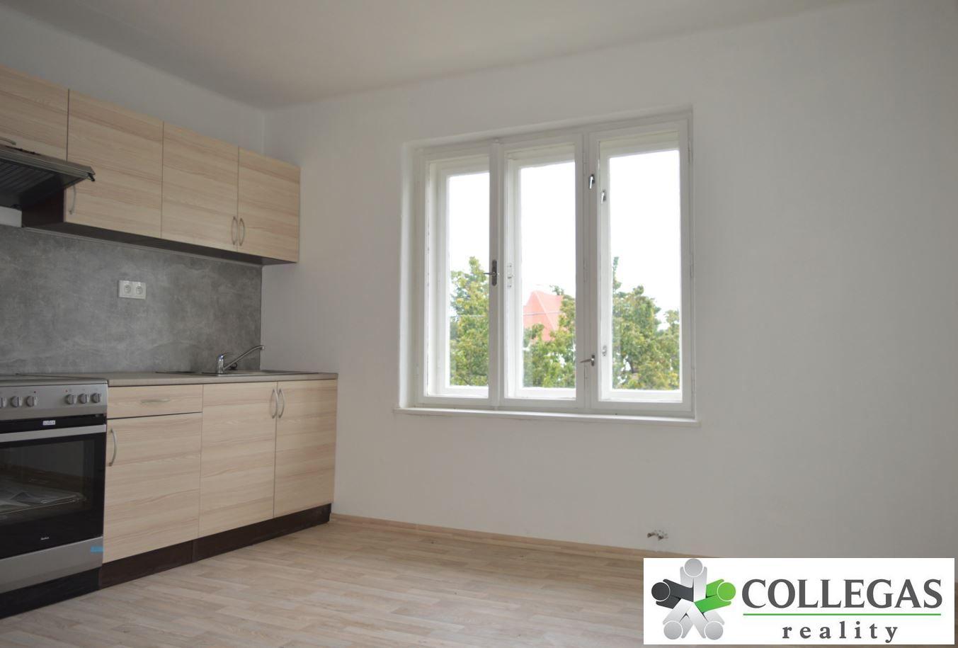 Pronájem bytu 2+1 62 m2, Kroměříž