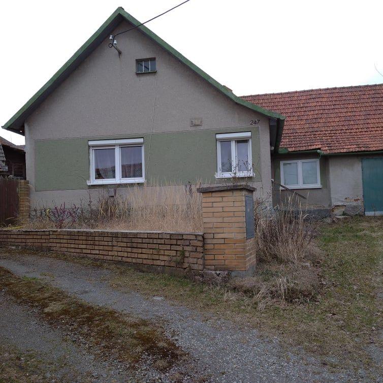 Prodej rodinného domu na Horním Štěpánově