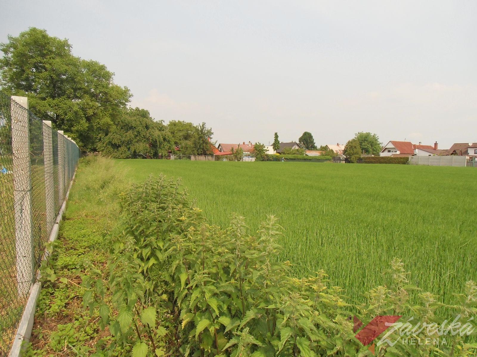 Zahrada, stavební pozemek, 1645 m2, Mladá Boleslav, Bukovno