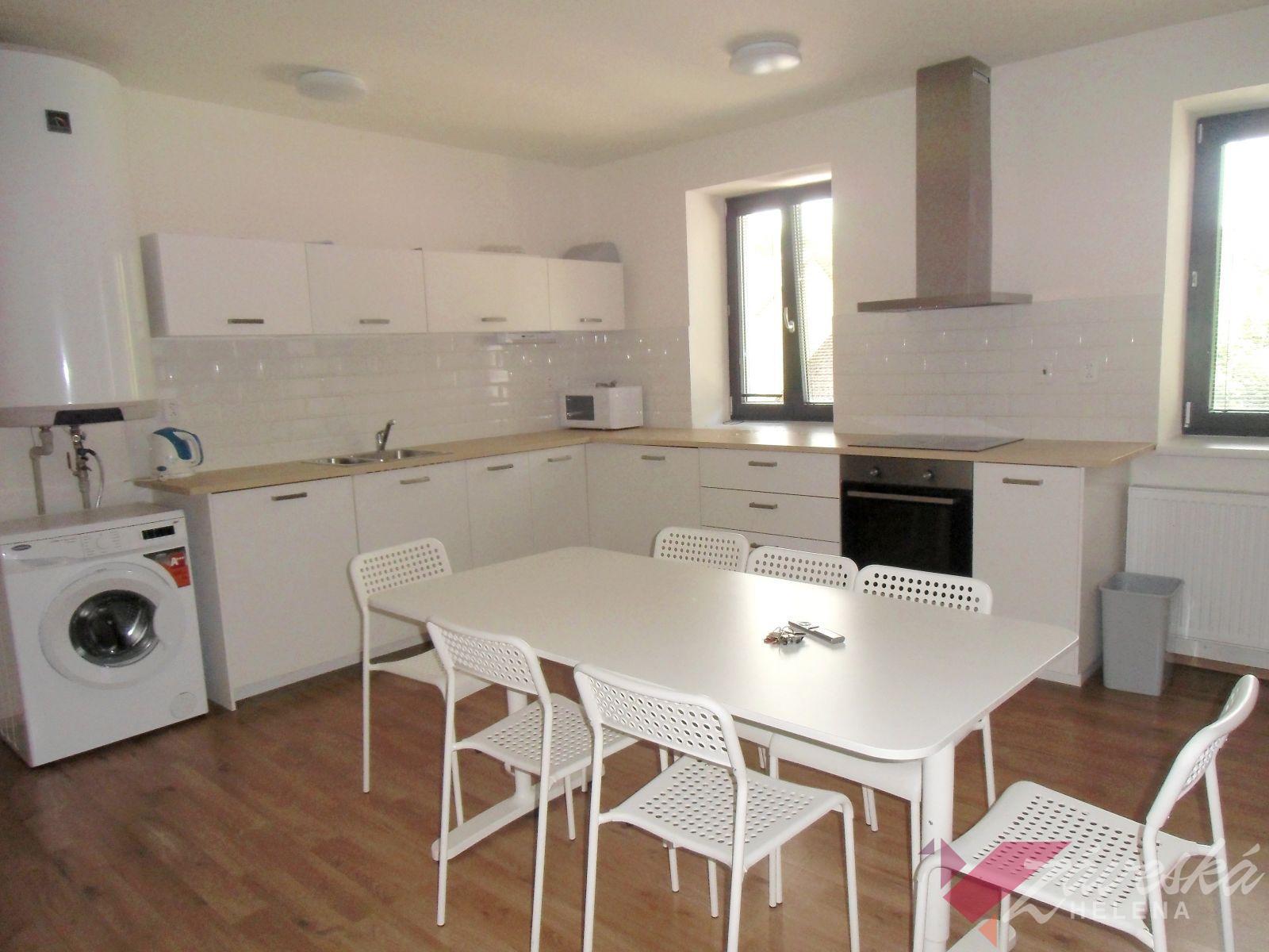 Podnájem, byt, 3+kk, 90 m2, Mladá Boleslav, Debř