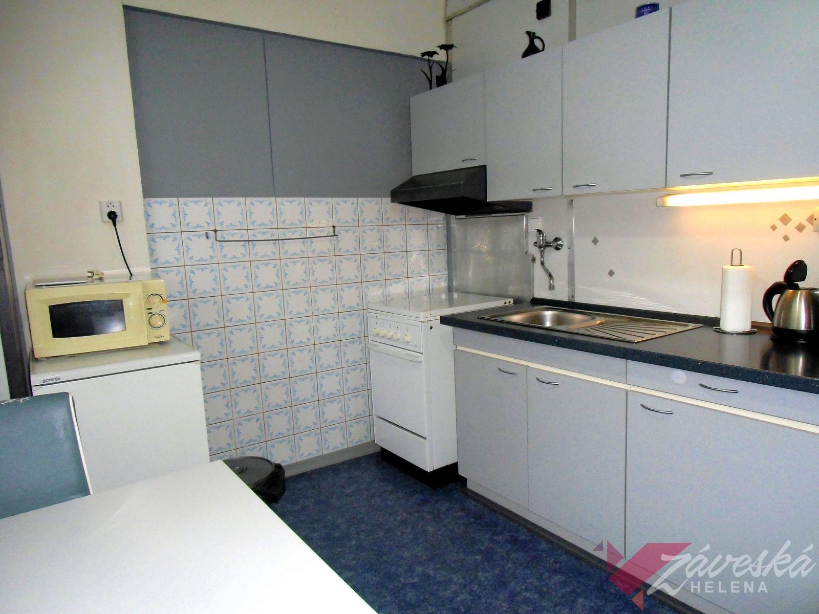 Prodej, byt, 2+1, 61,92 m2, Mladá Boleslav, U Stadionu