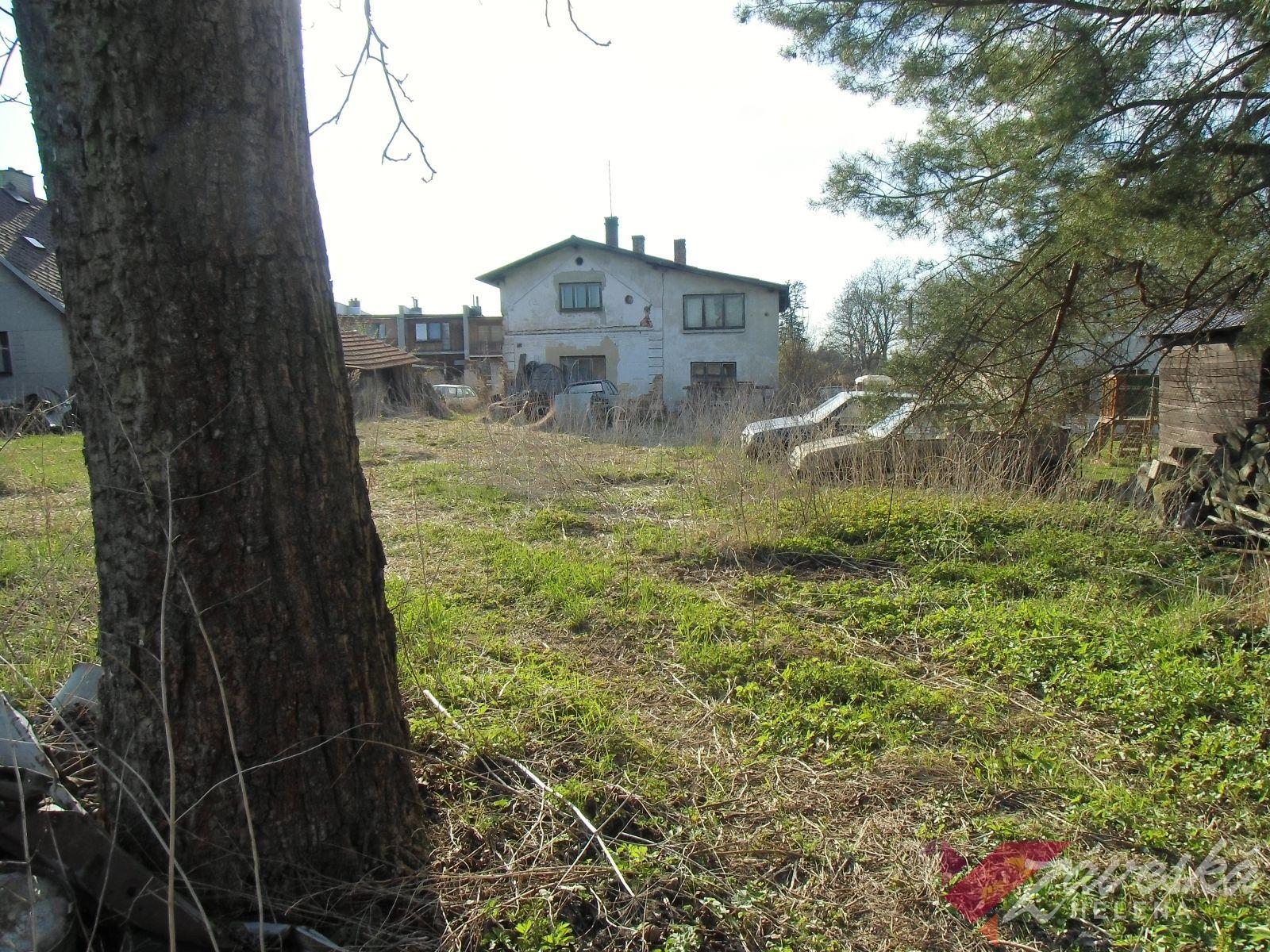 Prodej, rodinný dům, pozemek 1346 m2, Český Ráj, Jičín, Libuň