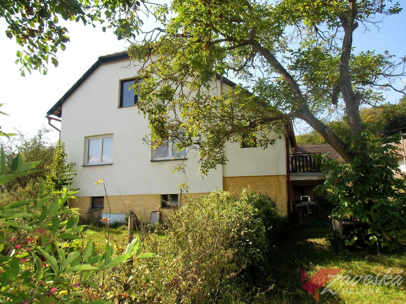 Rodinný dům, 3+1, Nymburk, Loučeň, Studce