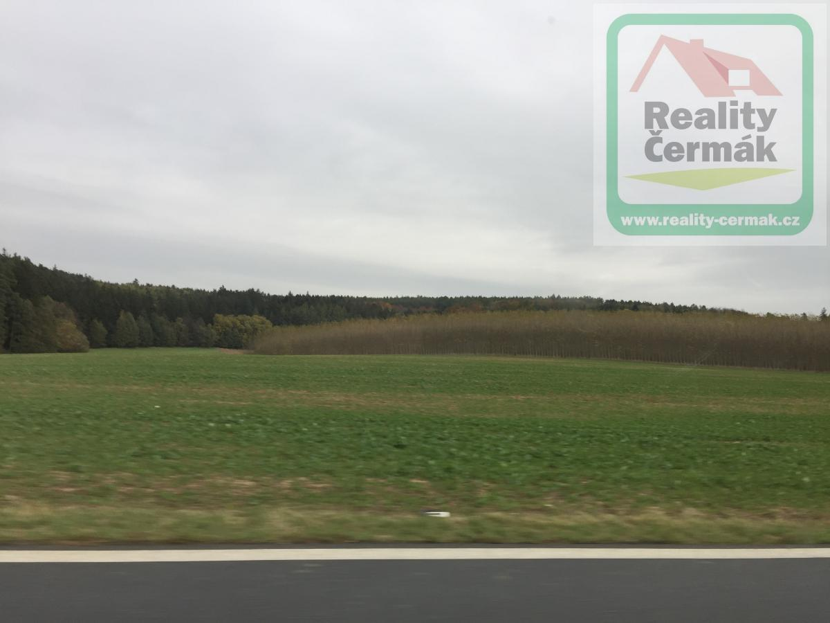 Orná půda+trvalý travní porost 18113 n2 - Březí u Meclova, okr. Domažlice