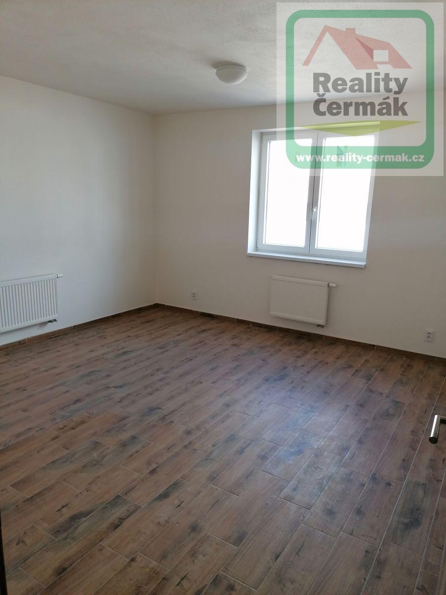 Pronájem nových bytů 2+KK, Holýšov Belgická ul., 56m2