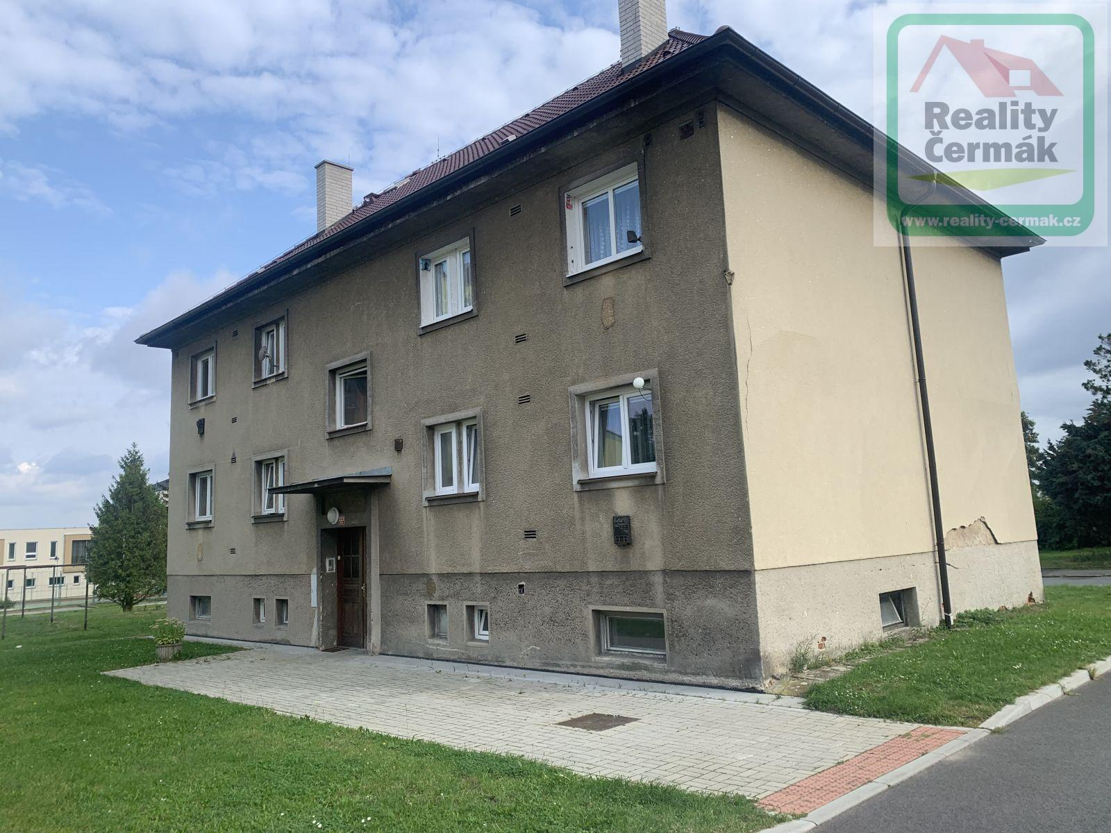 2+1,OV, 59 m2-Heřmanova Huť, okr. Plzeň-sever