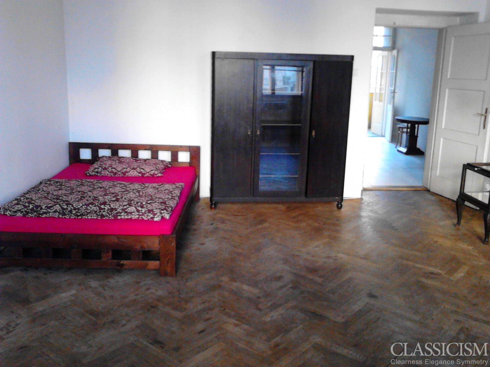 Pronájem bytu 2+1, 74 m2 + lodžie, ul. Orelská, Vršovice - Praha 10