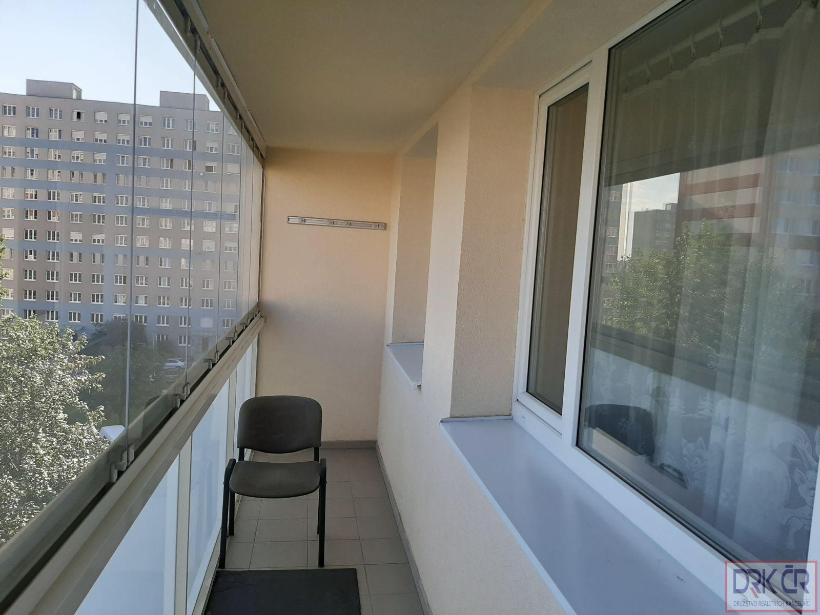 RCZ_Nové pokoje s lodžií,v bytě 3+1/L,od 6500Kč,vč.poplatků,Praha 6-Řepy a Praha 5,provizi neplatíte