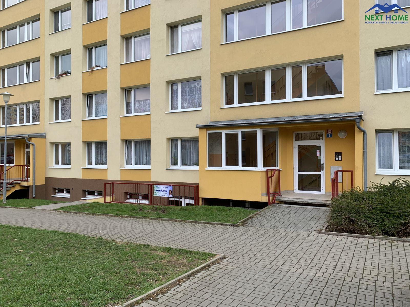 Prodej komerční - obchodní prostor, 78 m2, ul. Višňová, Most.