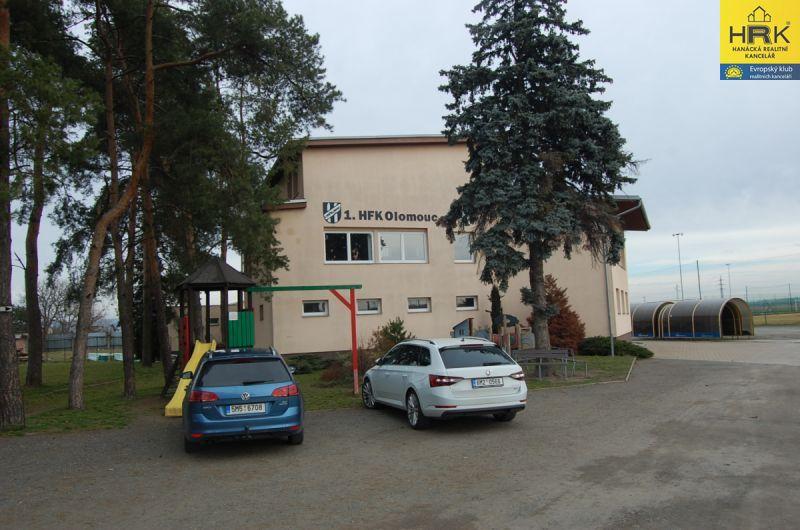 Pronájem kanceláří v Olomouci
