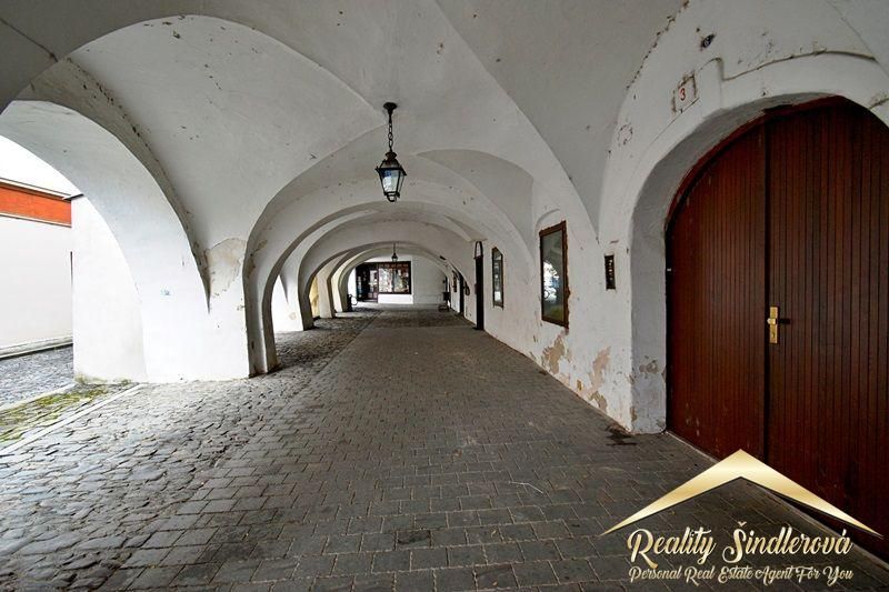 Prodej komerčního prostoru, Lipník nad Bečvou