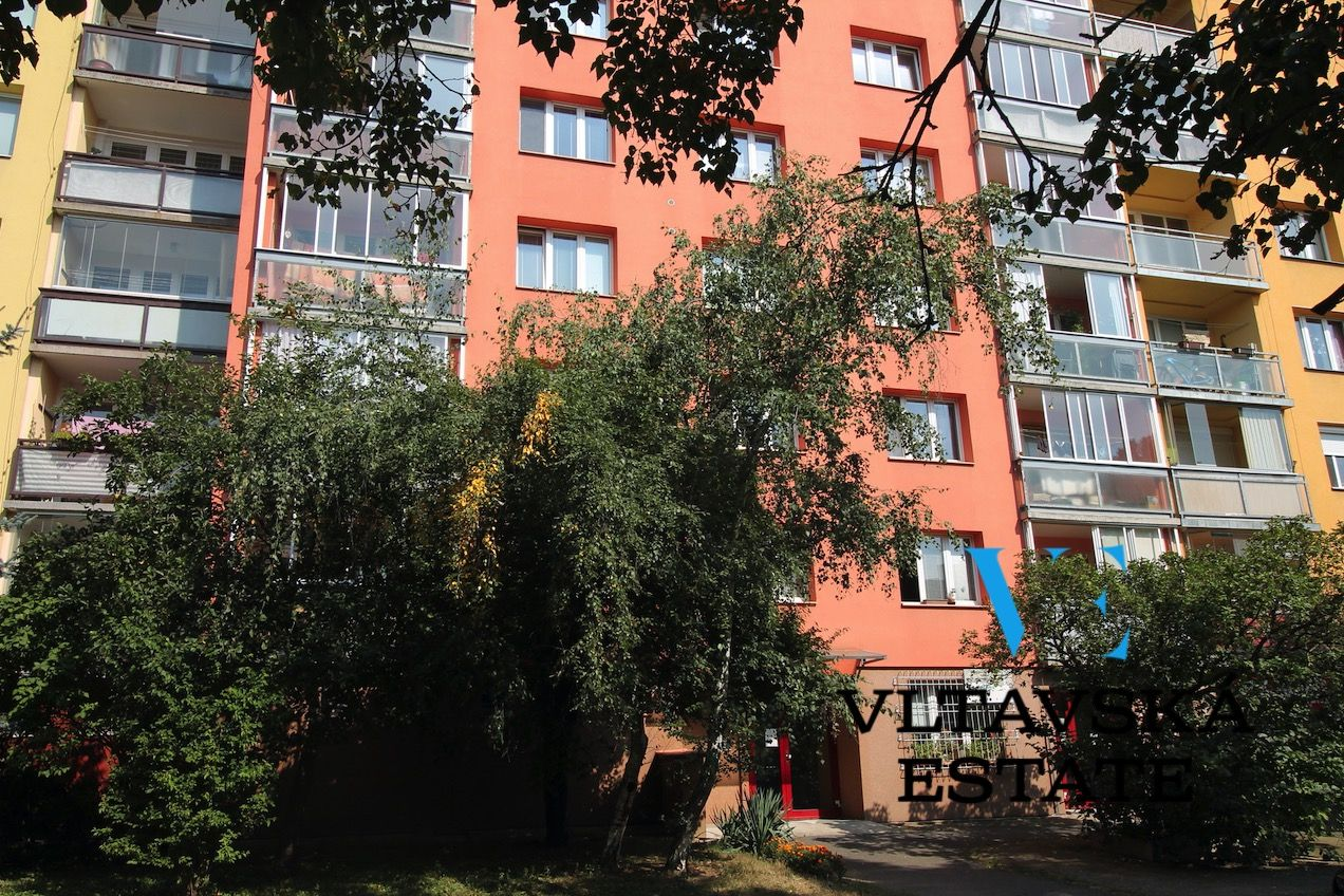 Prodej bytu 2+kk, 41 m, Zárubova, Praha 4 - Kamýk