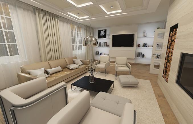 Prodej bytu v novostavbě 4+1/B, 130m2 + balkon 5m2, ul. Jeneweinova,  Kutná Hora