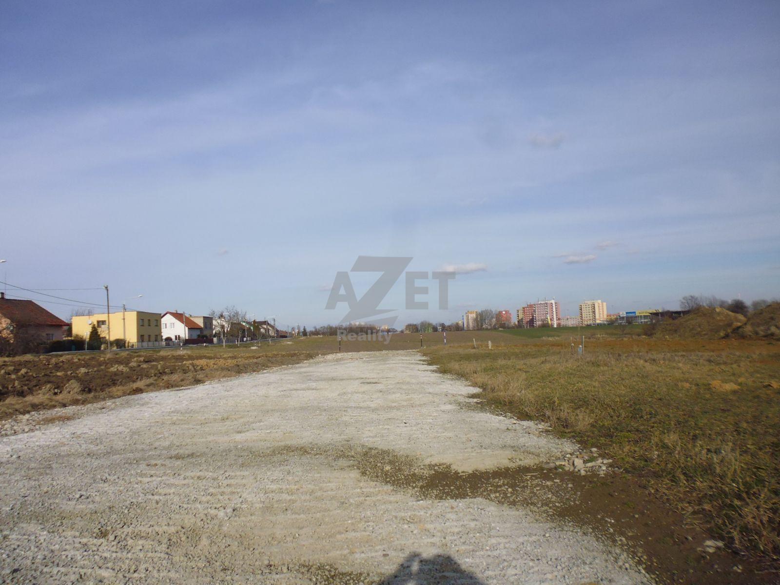 Prodej, stavební pozemeky, 842 m2, Ostrava-Stará Bělá