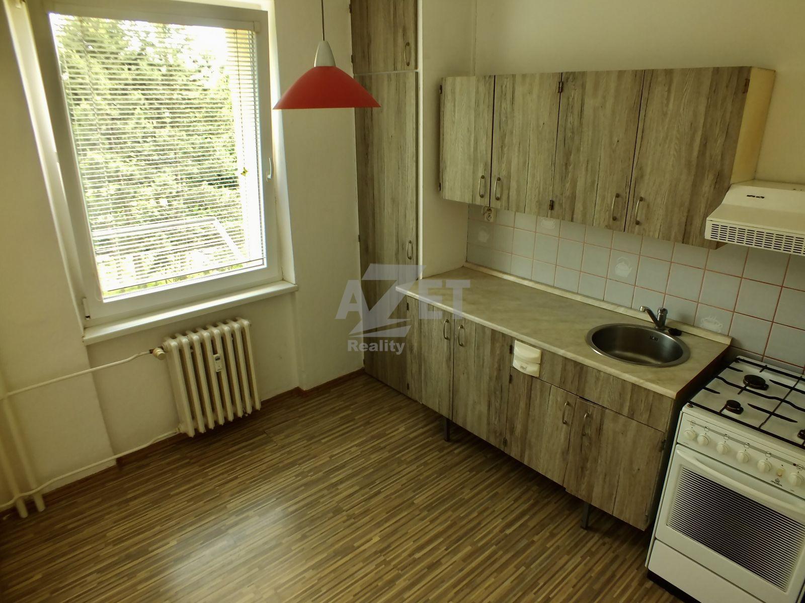 Prodej byt 2+1, 52m, Hulvácká, Ostrava-Zábřeh