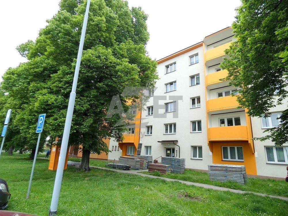 Prodej, byt 3+1, Maxima Gorkého, Krnov