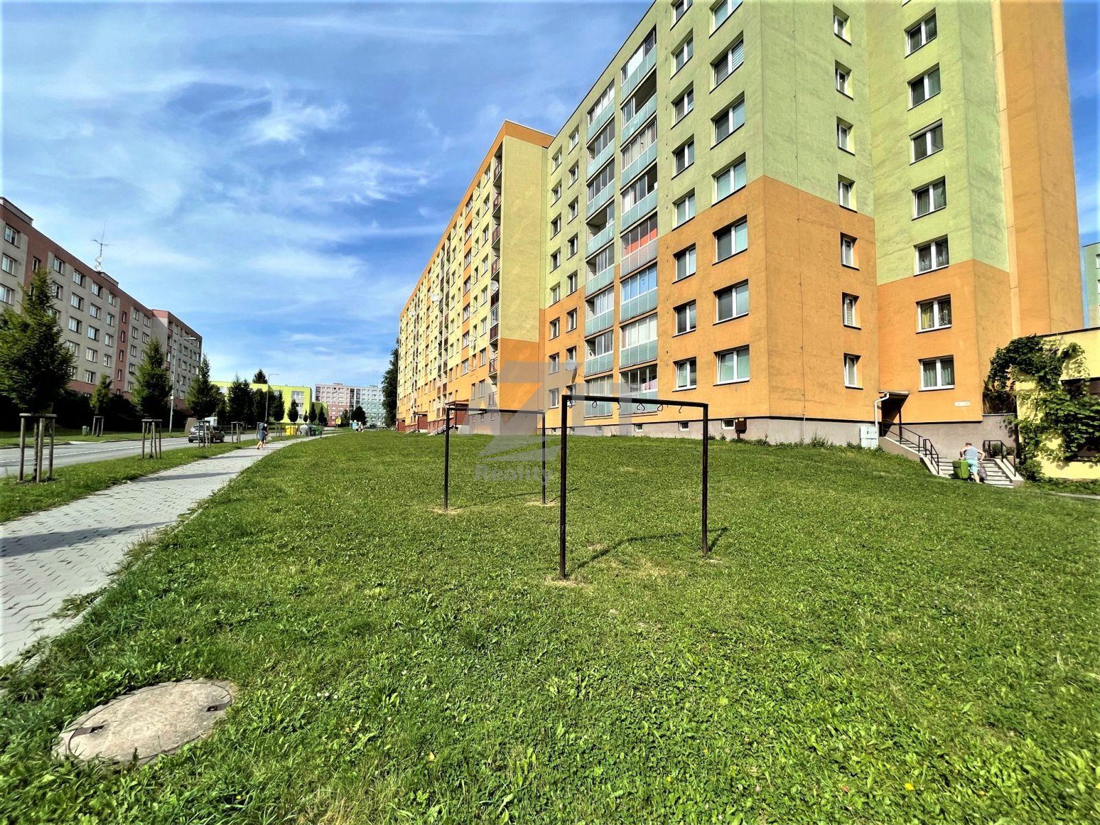 Prodej, byt 3+1, 68 m2, Havířov-Šumbark, ul. Marie Pujmanové